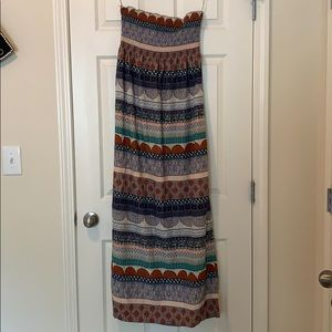 Maxi Dress from The Gap